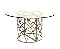 decoration round table pedestal base dining room tables with classic design modern idea oval double