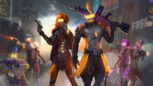 2021 Garena Free Fire, HD Games, 4k ...