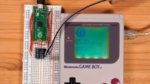 Pen drive, which is specially built for mining purposes only. Forget Gpus Mine Bitcoin With Game Boy Raspberry Pi Pico Tom S Hardware