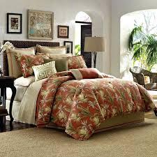 tommy bahama quilt sets comforter duvet set tropical coastal bed bedding tommy bahama comforter sets king