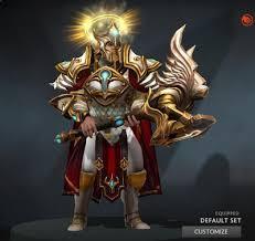 omniknight sacred light dota 2 mods