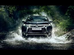 mitsubishi pajero 2018 model. interesting model new 20172018 mitsubishi pajero next models eps1 for mitsubishi pajero 2018 model