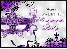 Party Invitation Template Word Free Masquerade Party Invitation Template 20 Masquerade
