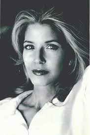 Candace Bushnell Jae Ha Kim A Candace Bushnell Sex Author In Our City