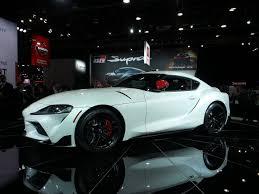 2020 Toyota Supra First Look Kelley Blue Book