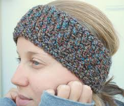 Crochet Headband Pattern Amazing Beautiful Double Crochet Headband Pattern Front Post Headband