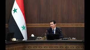 الرئيس الأسد: مشروع الإصلاح الإداري مشروع وطني أكثر من كونه مشروعاً حكومياً  وكل منا معنيّ بهذا التطوير - العالم الاقتصادي