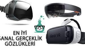 En iyi Sanal Gerçeklik Gözlükleri (2016) - TeknolojiLab