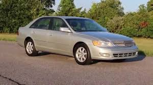 2002 Toyota Avalon XLS For Sale~Leather~Moon Roof~Alloys~Heated ...