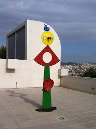 Fundacio Joan Miro Designer Crossword The Caress Of A Bird Wikipedia