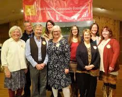Advisory Board Members - Jessica Stevens Community Foundation