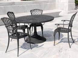 black wrought iron furniture. Amazing Black Wrought Iron Chairs Patio Furniture T