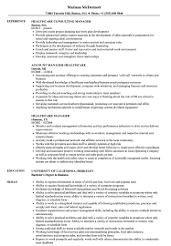 Medical Billing Supervisor Resume Sample Healthcare Manager Resume Samples | Velvet Jobs