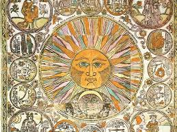 Old Zodiac Chart Astrological Signs Are Almost All Wrong As Movement Of Moon