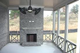 outdoor porch fireplace screen porch with outdoor fireplace 3 outdoor porch fireplaces
