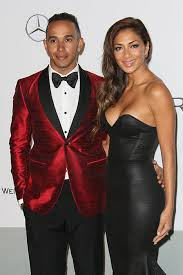 lewis hamilton and rihanna. Perfect And VIEW GALLERY Lewis Previously Dated Nicole Scherzinger And Hamilton Rihanna