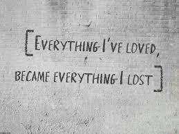 Love Death Depressed Depression Sad Alone Broken Lovely Heart Self Mesmerizing Love Death Quotes