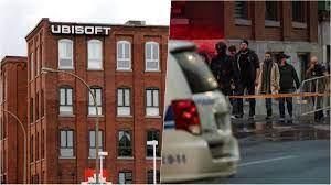False Alarm: Ubisoft Montreal Evacuated Due To Threats - Thakoni