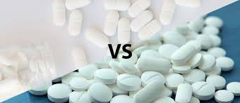 Diazepam Vs Xanax Chart Xanax Vs Valium Whats The Difference Side Effects