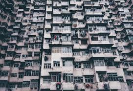 Hanging Out (to <b>dry</b>) in Hong Kong - Angela Tam - Medium
