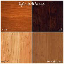 How To Mix And Match Wood Stains Tones With Cherry Oak Cabinets,  Flooring U