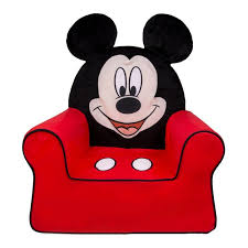 mickey mouse bean bag chair mickey mouse chair mickey mouse toddler sofa chair and