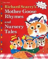 mother goose rhymes and nursery tales amazon books