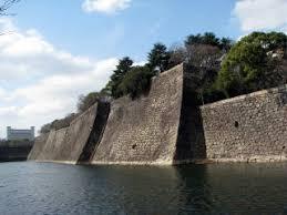 「大阪城石垣」の画像検索結果