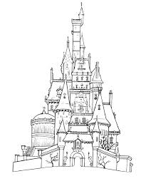 Small Picture Castle Frozen Coloring Pages Disney Frozen Coloring Pages Disney