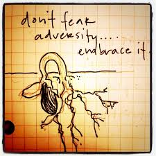 the beauty of adversity sarah k peck you might be surprised