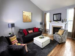 living room with fireplace decorating ideas. Living Room : Grey Ceramic Fireplace Wall White Microfiber Arm Sofa Sets Metal Modern Table With Decorating Ideas