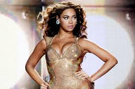 Beyonce Bounded To No 1 With Irreplaceable Single