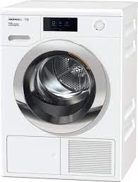 MIELE TCR860WP Eco&Steam Wifi&XL 9 Kg A+++ Kurutma Makinesi Enplus  Avantajları ile