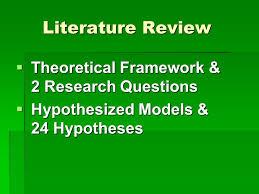 Literature review job satisfaction     paragrapg essay Qualtrics