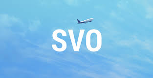 Flights / Sheremetyevo International Airport