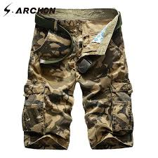 top 8 most popular men <b>shorts</b> military zipper <b>casual</b> army cotton ...