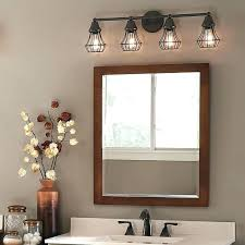 bathroom lighting over vanity. Vanity Light Above Mirror Cool Bathroom Led Fixtures Over Charming Lighting . N