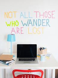 Supple Washi Tape Diy Ideas Words On Wall Washi Tape Ideas Also Home Viskas  Apie in