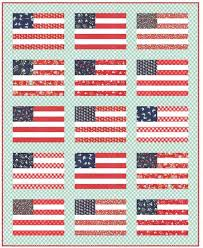 Fourth & twelve… Â« modafabrics & CT Thimbleblossoms Stars & Stripes Adamdwight.com