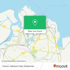 How to get to Hector Johnson Park in Gladstone by Bus   Moovit