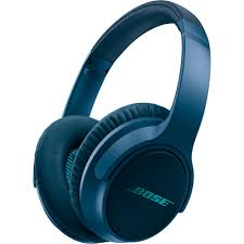 bose headphones blue. bose soundtrue around-ear headphones ii for samsung \u0026 android devices (navy blue) blue l