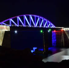 subdued lighting. Bridge Subdued Lighting