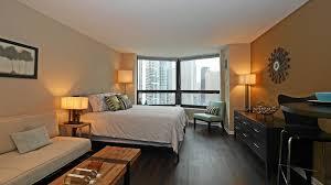 Wonderful ... Inspiring One Bedroom Apartment Ideas On Wall Ideas Decoration 27  Beautiful 1 Bedroom Apartments Impressive One Bedroom Apartment Chicago ...