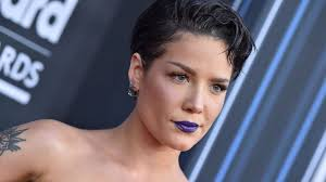Discover more halsey on spotify: Halsey Says She S Been Committed Twice For Her Mental Health Glamour