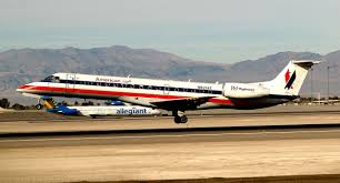 American Airlines Fleet Embraer Erj 145 Details And Pictures