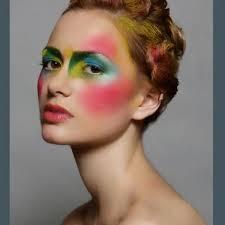 high fashion makeup looks موقع عرب