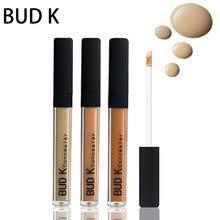 2018 brote k marca maquillaje cara corrector de ojos crema corrector líquido corrector fundación imprimación cosméticos