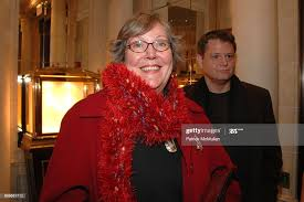 Sally Gaines attends Graff Celebrates Glamour Girls In Chicago ...
