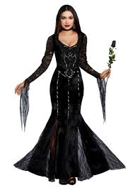 women s mortuary mama costume