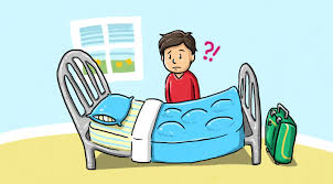 whether you re in a hotel on vacation or staying with friends sleeping in an unfamiliar bed takes a little getting used to you usually manage but that